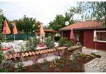 Location vacances Višnjan - Apartment with pool Visnjan-3