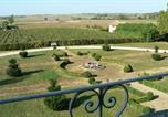 Location vacances Pressigny - Manoir De Vilaines-2