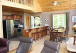Location vacances New Glasgow - Chalet on the Lake-4