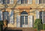 Hôtel 4 étoiles Montauban - Château de Degrés-3