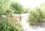 Location vacances La Crau - Les Rez De Jardin De La Pauline-4