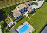 Location vacances Vaison-la-Romaine - Mas Des Abeilles-4