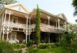 Hôtel Fernandina Beach - Amelia Island Williams House-3