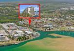 Location vacances Port Macquarie - Sundial 202, 8-10 Hollingworth Street,-1