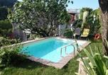 Location vacances Côme - Casa San Carpoforo-4