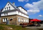 Hôtel Oščadnica - Kamenná chata-2