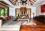 Location vacances Choeng Thale - Baan Surin Sawan - an elite haven-1