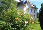 Hôtel Bathernay - Villa Eugénie-2