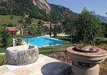 Location vacances Malcesine - Apartment Casetta I Dossi-3