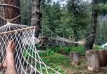 Camping Banjar - Campin' Wild-1