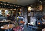 Hôtel Castleton - The Lamb Inn-4
