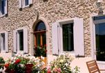 Hôtel Saint-Martin-de-Villereglan - B&B La Moneze Basse-3