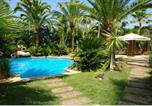 Location vacances Santa Eugènia - Villa Ses Planes-4