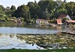 Villages vacances Plau am See - Ferienwohnung Lychen Uck 2051-4