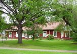 Hôtel Salo - Svartå Manor-2