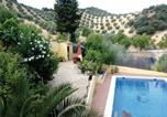 Location vacances Villanueva de Algaidas - Holiday home Iznajar 67 with Outdoor Swimmingpool-4