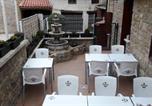 Hôtel Zizur Mayor - Albergue de Peregrinos Zariquiegui-2
