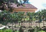 Location vacances Congonhas - Camaleao Cama e Cafe-1