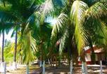Location vacances Sámara - Casa del Mar Playa Samara-1