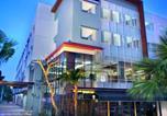 Hôtel Semarang - Hotel Neo Candi Semarang