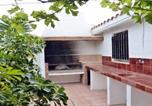 Location vacances Riudoms - Holiday home parc sama Cambrils-4
