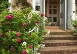 Location vacances Dalbeattie - Chipperkyle Country House B&B-2