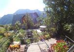 Location vacances Ancelle - Gite Du Bois De L'ours-1