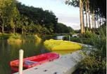 Location vacances Chouzy-sur-Cisse - White Cottage - Domaine De Siblu-4