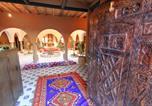 Location vacances Aït Ben Haddou - Riad Tamdakhte-1