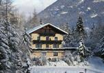 Location vacances Sautens - Oetztal Familien Appartment-4