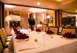 Hôtel Gangtok - Tamarind Residency-4