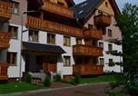 Location vacances Miłków - Apartament Róża-1