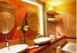 Villages vacances Limassol - Four Seasons Hotel-2