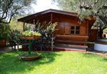 Villages vacances Scalea - Villaggio La Siesta-4