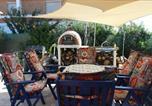 Location vacances Macastre - Casa de la Loma-1