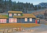 Location vacances Voss - Holiday home Voss 22-1
