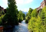 Hôtel Telluride - Lovely Town Of Telluride 1 Bedroom Hotel Room - Mi404-4