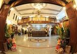 Hôtel Paksé - Ubon Nhamsub Resort-1