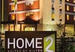 Hôtel South Jordan - Home2 Suites by Hilton Salt Lake City / South Jordan-1