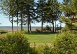 Location vacances Charlottetown - Dawson's Seaside Getaway-1