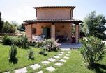 Location vacances Ponzano Romano - Villa in Selci Sabino Ii-2