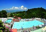Camping Figline Valdarno - Camping Norcenni Girasole Club