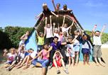 Camping avec Ambiance club Guidel - Flower Camping Le Moteno-3