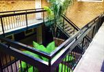 Hôtel East Melbourne - George Powlett Apartments-2