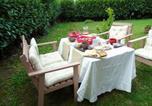 Hôtel Trevignano Romano - Amaryllis Bed&Breakfast-1