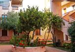 Villages vacances Bonifacio - Holiday Park Olimpo Appartamento B4-4