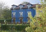 Location vacances Villahormes - Apartamentos Rurales La Canalina-3
