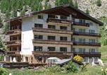 Hôtel Saas-Almagell - Hotel Almagellerhof-1