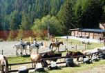 Camping avec Chèques vacances Le Bourg-d'Oisans - Ternélia Les Balcons de Maurienne-4