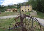 Location vacances Chiusdino - Country house Agriturismo I Pianali-4
